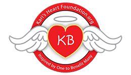 karis heart foundation logo